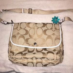 Cute Coach Bag
